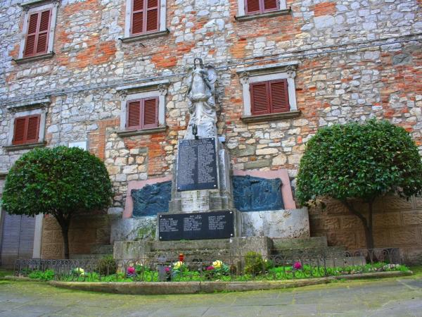 Monte Castello di Vibio