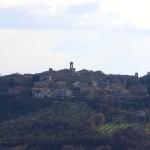 Monte Castello di Vibio val bene una visita