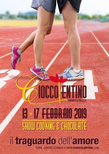 Cioccolentino 2019 a Terni