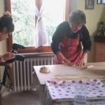 """Gli umbricelli tra """"la pasta delle nonne"""""""