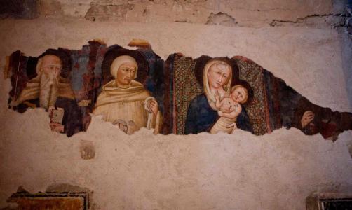 Museo Montone - Musei in Umbria