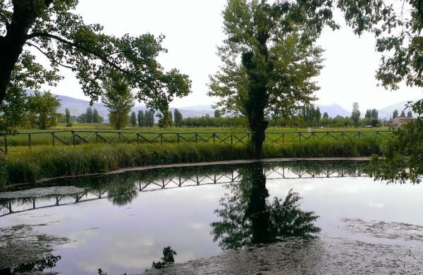 Lago Aiso Bevagna