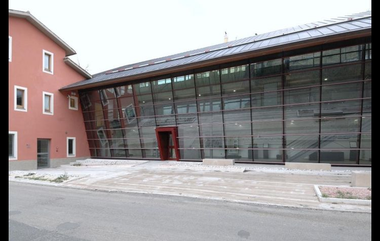Museo di Colfiorito