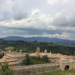 La Rocca Albornoziana e il Museo Nazionale del Ducato di Spoleto