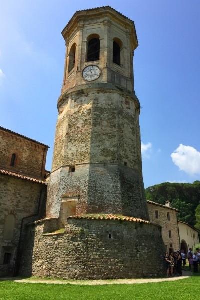 Abbazia di Montecorona