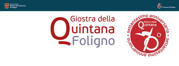 Giostra della Quintana di Foligno 2019