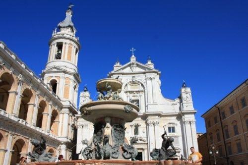 Basilica della Madonna di Loreto