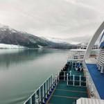 Realizzare un sogno: in crociera in Alaska (2° parte)