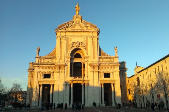 basilica-santa-maria-degli-angeli-assisi