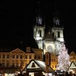 Vivere il Natale a Praga