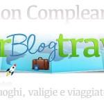 Compleanno del blog: FBT compie 1 anno!