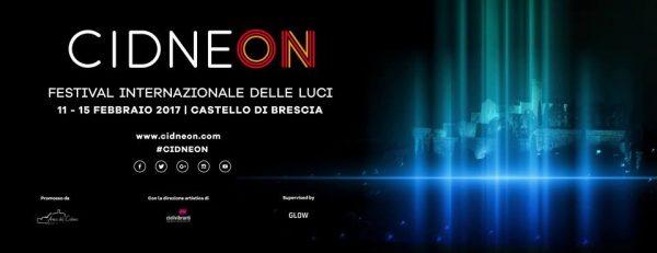 Festival Internazionale delle Luci di Brescia