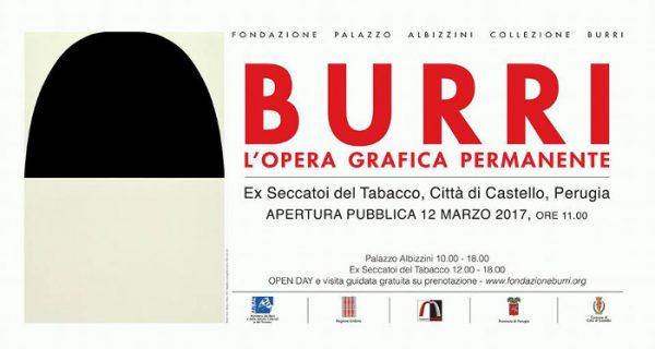 Museo Burri