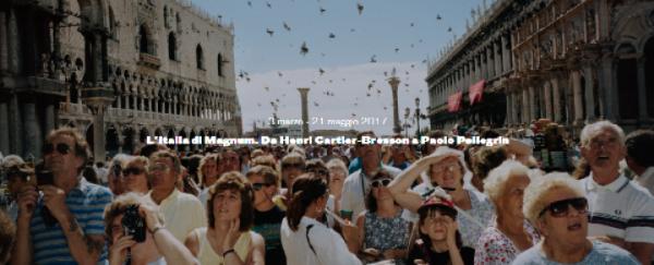 Italia di Magnum