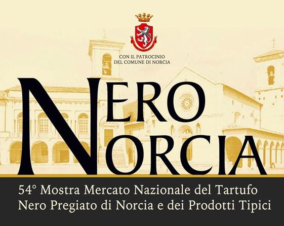 Nero Norcia 2017