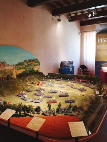 Museo della battaglia Anghiari