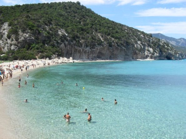 Spiagge Ogliastra 2019 - Cala Luna
