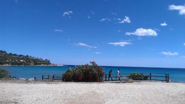 5 spiagge da sogno in Ogliastra - Porto Frailis
