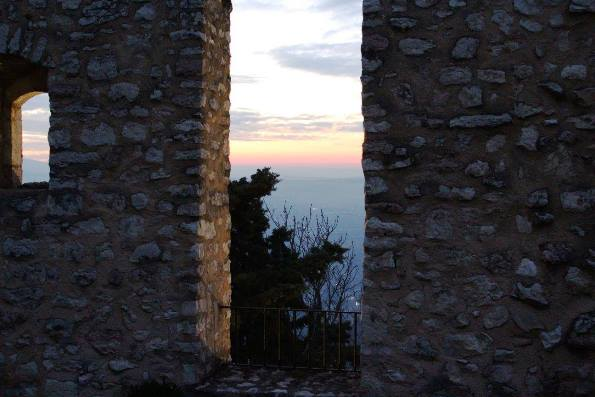 50 cose da fare in Umbria almeno una volta nella vita - panorama dai borghi