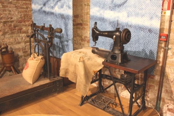 Museo del Sale di Cervia