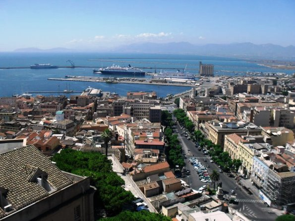 Cagliari - Monumenti Aperti in Sardegna