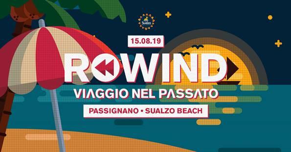 Ferragosto in Umbria 2019 - Sualzo Beach Lago Trasimeno