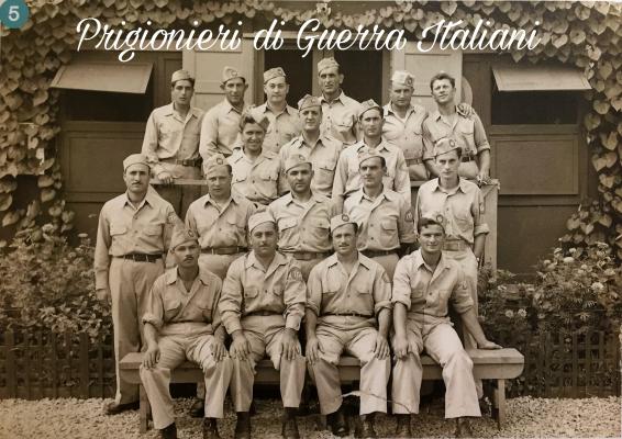 Prigionieri di guerra italiani