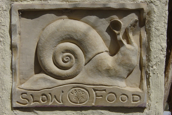 Slow Food Lumaca