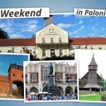 Un weekend in Polonia: Auschwitz, Cracovia, Wieliczka e l'estremo sud
