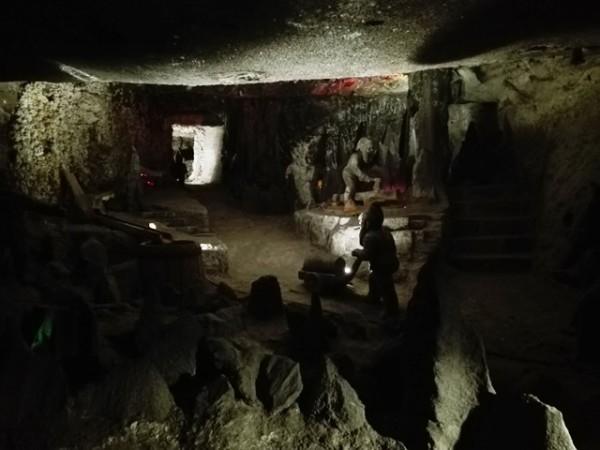 Weekend in Polonia - Miniera di Sale a Wieliczka