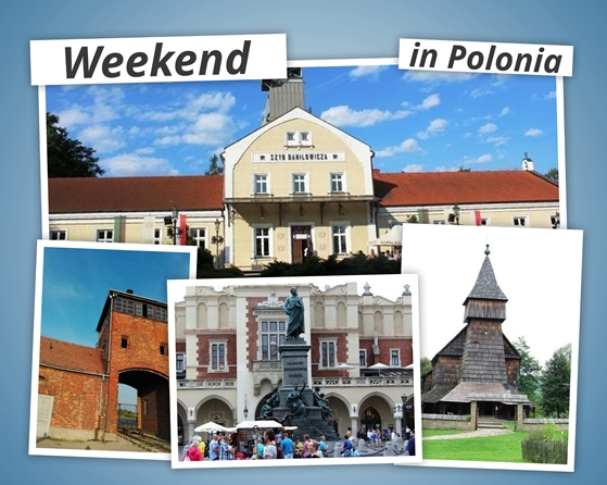 Weekend in Polonia