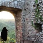 Paesi fantasma in Umbria: Scoppio (TR)