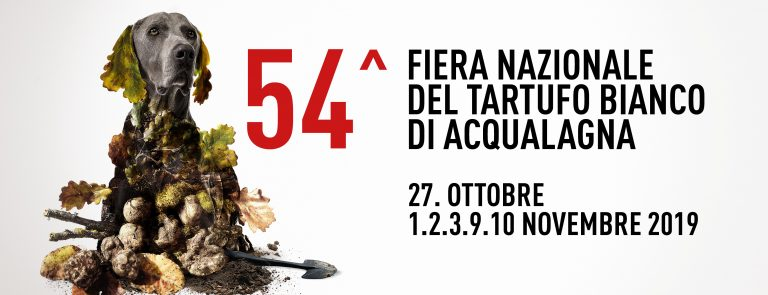 fiera tartufo acqualagna 2019