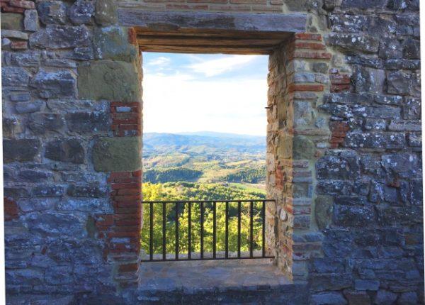 Alta Valle del Tevere