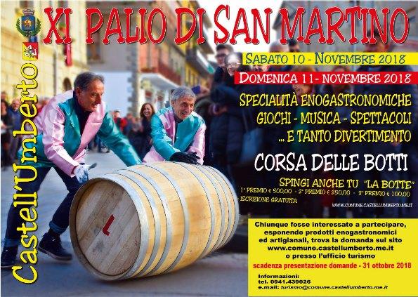 Sicilia a novembre 2018