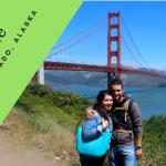 Viaggio di nozze America: 3 settimane negli Stati Uniti (California,Colorado e Alaska)