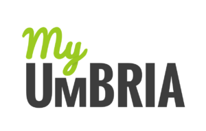 Logo MyUmbria