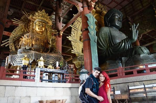 Viaggio di nozze in Giappone - alla scoperta della cultura
