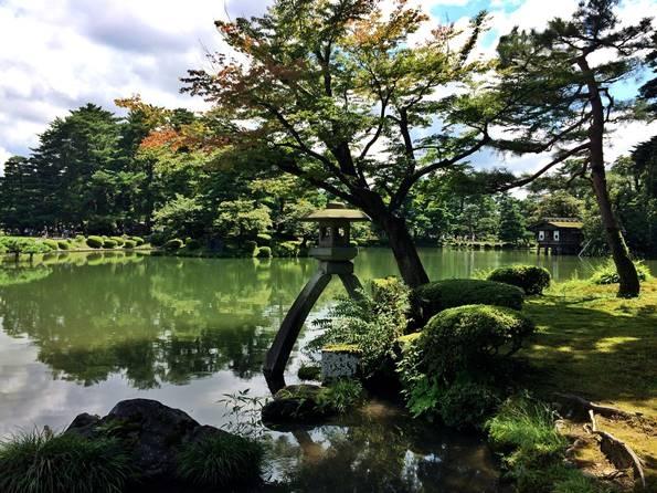 Viaggio di nozze in Giappone - paesaggi unici