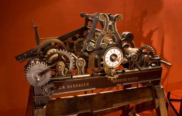 Musei aziendali_museo dell'orologio