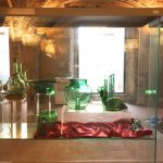 Visita al Museo del Vetro di Piegaro