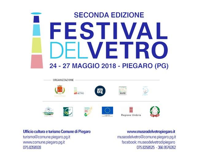 Festival del Vetro