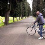 Parco Appia Antica: visita in bicicletta