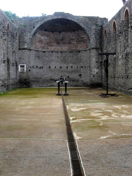 Parco Regionale Appia antica cosa vedere