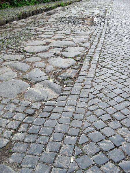 Parco Regionale Appia antica strada