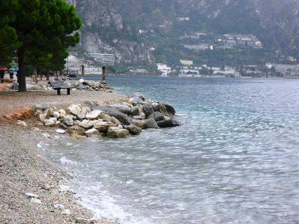 Weekend Veneto Limone sul Garda