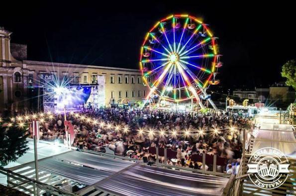 eventi luglio 2018 puglia oria beer festival