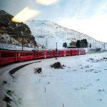 5 viaggi in treno da fare almeno una volta nella vita