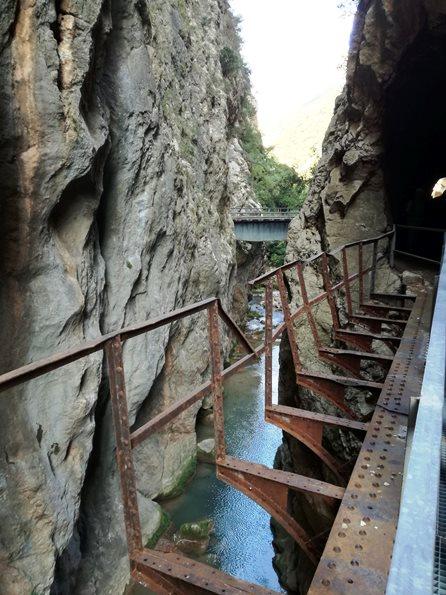 Viaggi in Treno - Ferrovia Diakopto - Kalavryta