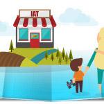 Uffici IAT in Umbria: dove sono e cosa offrono